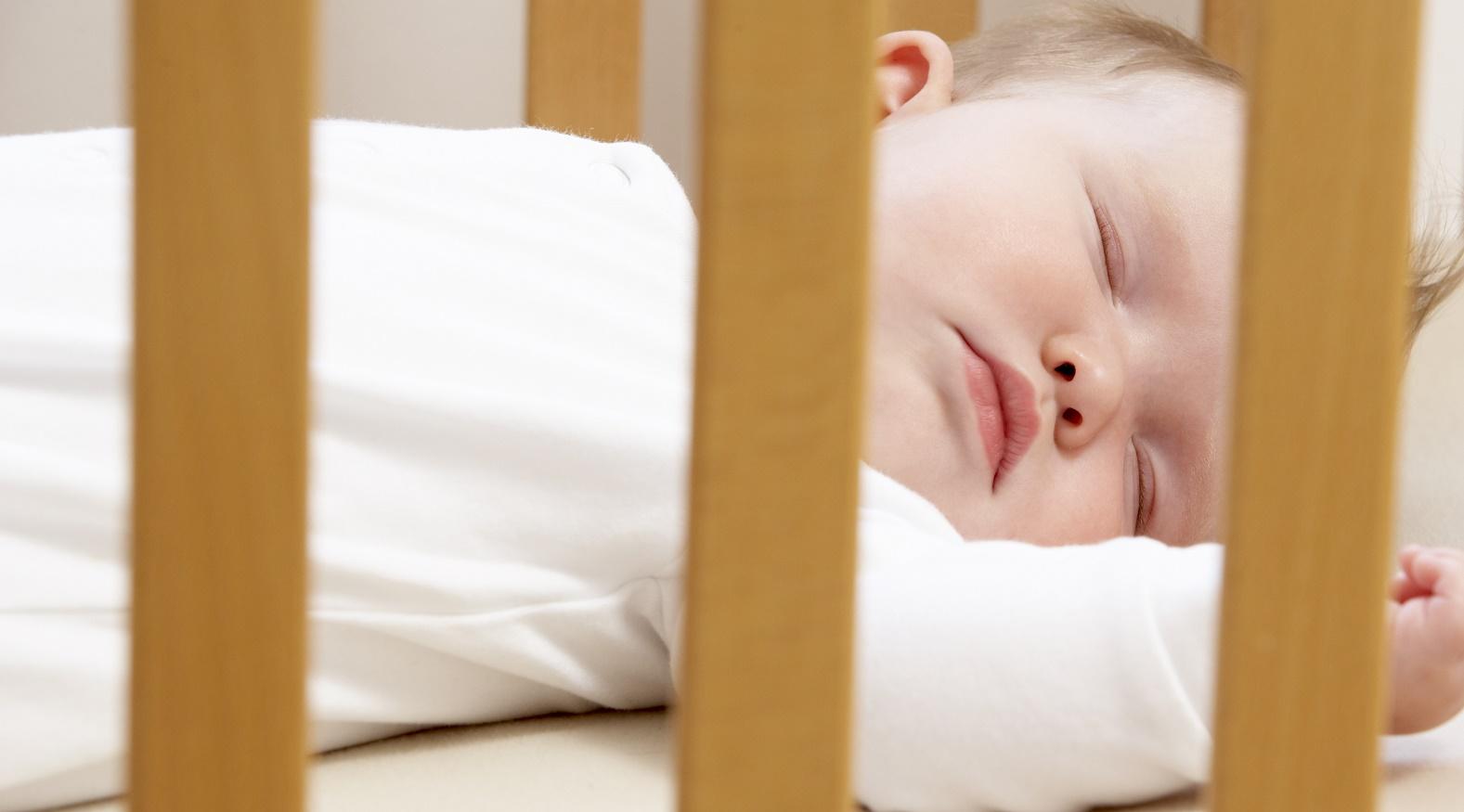 69548b5e4aaa Comprendre et prévenir la mort inattendue du nourrisson – Gynger