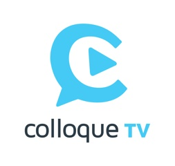 Logo Colloque TV
